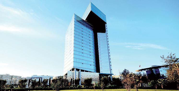 Des résultats consolidés au premier trimestre — Maroc Telecom