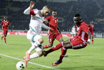 Qualifié pour les quarts de finale : Le Maroc poursuit l'aventure à Casablanca