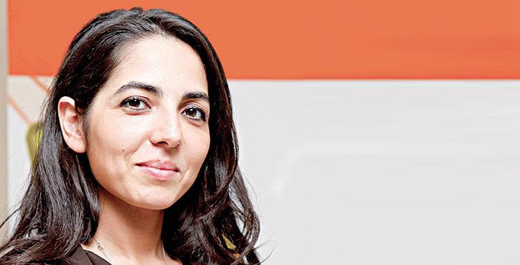 Trois questions à Meryem Lahlou,  DG de Compétences Plus