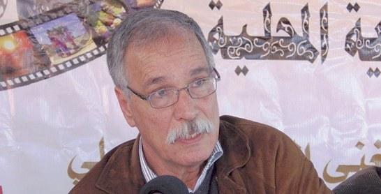 Moha Souag animera un atelier d'écriture à Rabat