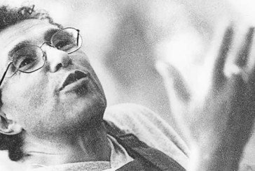 «Un parfum de liberté…» : 40 ans d'expression  et de création de Mohamed Kacimi
