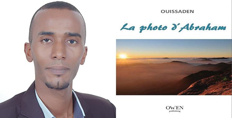 Mohamed Ouissaden : «Dans «La photo d'Abraham» j'essaye  de me mettre dans la peau d'une femme»
