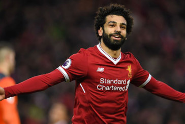 Liverpool : Salah a signé un nouveau contrat de long terme