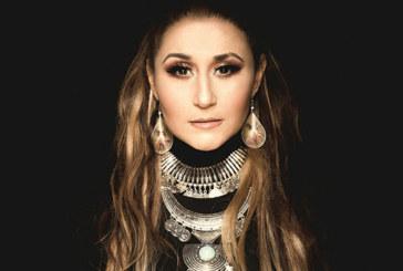 Naj : Je voudrais réaliser des projets avec de grands artistes comme Samira Saïd