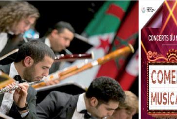 Orchestre Philharmonique du Maghreb :  Une programmation dédiée à Leonard Bernstein