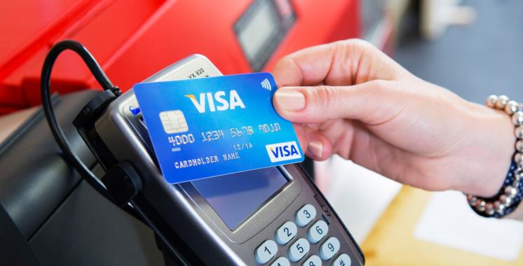 Le paiement sans contact arrive  au Maroc