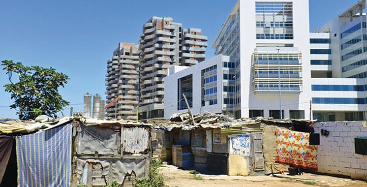 Pauvreté, emploi et éducation : Les inégalités  se creusent au Maroc