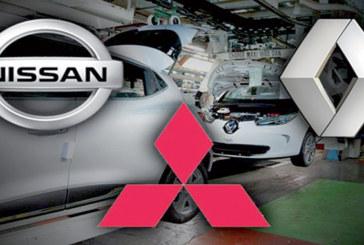 Renault-Nissan-Mitsubishi va investir 1 milliard de dollars dans des start-up