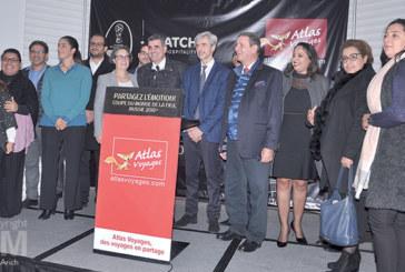 Russie 2018 : Atlas Voyages distributeur exclusif des packages d'hospitalité au Maroc
