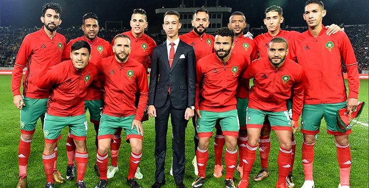Maroc-Mauritanie : Quel récital !