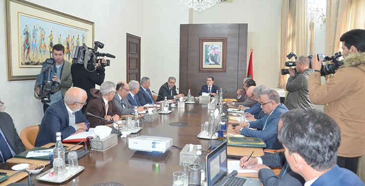El Othmani : Une nouvelle vision pour les Centres régionaux d'investissement s'impose