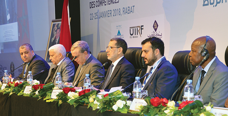 Lutte contre le blanchiment d'argent : El Othmani explique la démarche marocaine