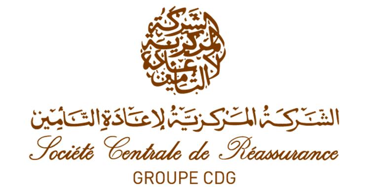 La Société centrale de réassurance dans la zone Cima