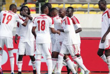 La CAF valide la qualification du Soudan au détriment de la Guinée