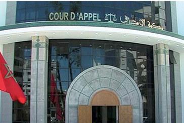 Tanger : 15 ans de prison pour un brigand de grand chemin