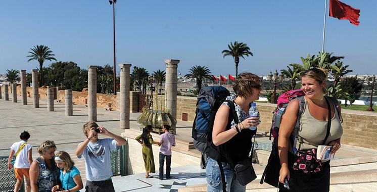Le Maroc dans le Top 5 des destinations les plus prisées en Afrique