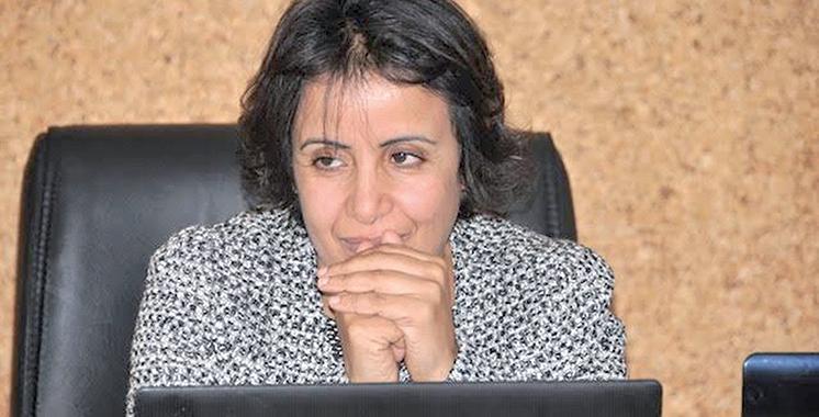 Etude de la situation de la femme dans le Maroc contemporain