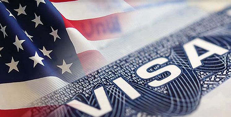 Immigration aux USA : Plus de 1,48 million de Marocains ont fait leurs demandes  entre 2007 et 2015