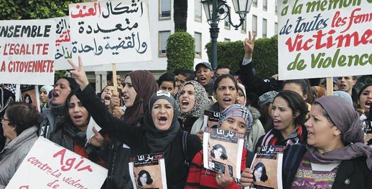 Lutte contre la violence faite aux femmes  : Le Maroc participe à la campagne «16 jours d'activisme»