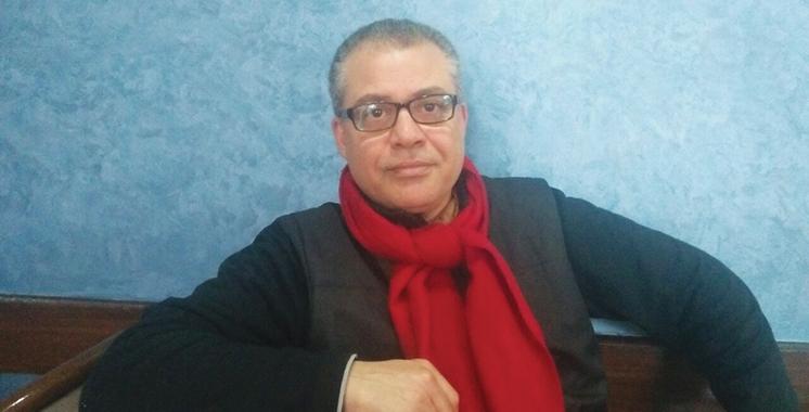 Youssef Ait Mansour : «Une tournée dans les lycées pour mieux rapprocher Antigone des élèves»
