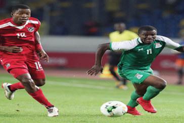 Invité surprise des quarts de finale : Le Maroc hérite de la Namibie