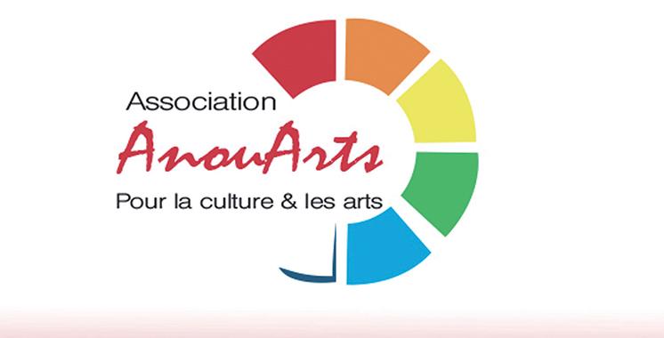 Naissance de l'association «AnouArts» pour la promotion de l'art et la culture