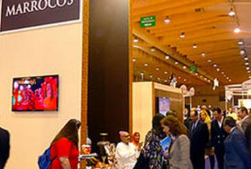 Le Maroc invité d'honneur de la Bourse de tourisme de Lisbonne 2018