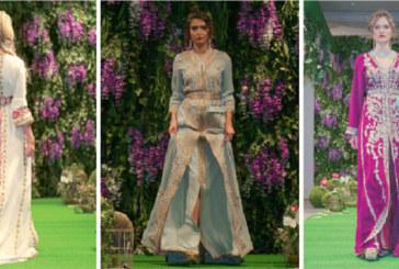 Les contes de fées de Fouzia Naciri et Rim Biaz enchantent Marrakech