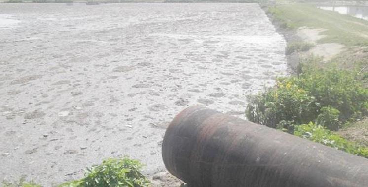 ONEE : L'extension des stations d'épuration des eaux usées des prisons El Arjate va bon train
