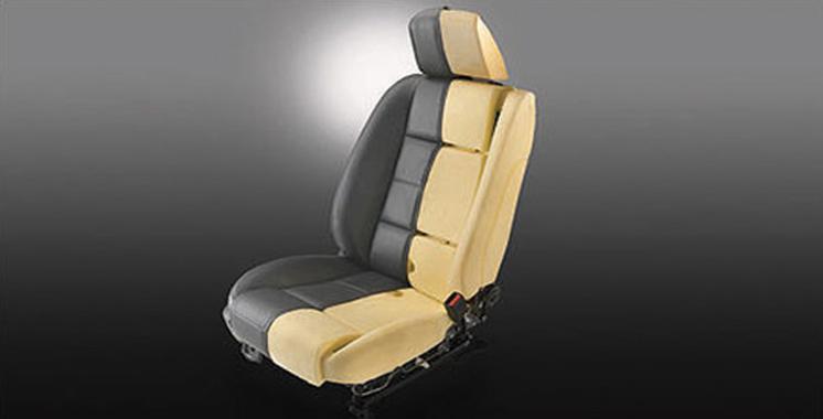 Ford utilise une mousse à base de soja dans la garniture de ses sièges