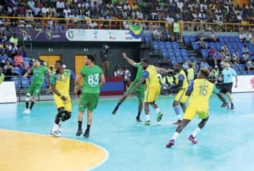 Handball : Le Maroc lorgne une participation au Championnat du monde
