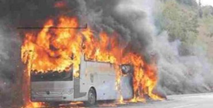 Kazakhstan : Un accident d'autocar fait 52 morts