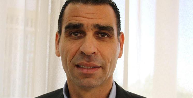 Chan Maroc 2018: Le président de la FAF au Maroc pour le début du tournoi
