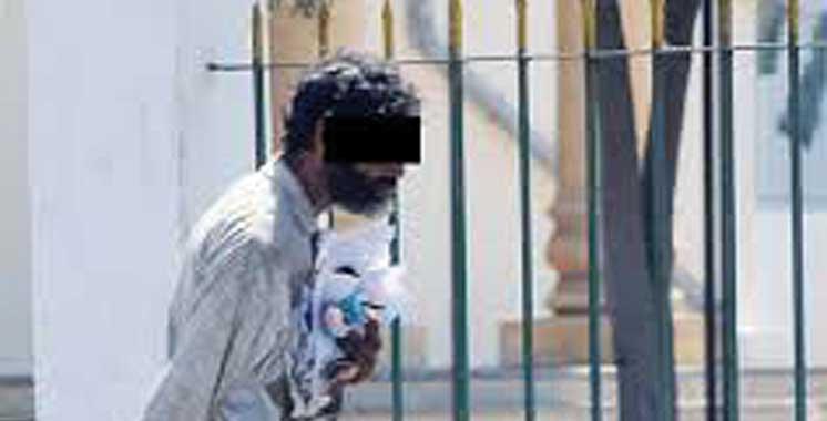 Tanger : Un malade mental tue sa mère et blesse son frère et sa belle-sœur