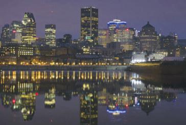 Le concept des villes intelligentes prend  son essor au Canada