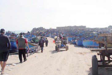 Boujdour : 56,9 millions de dirhams pour rendre opérationnel le village de pêche Lacraâ