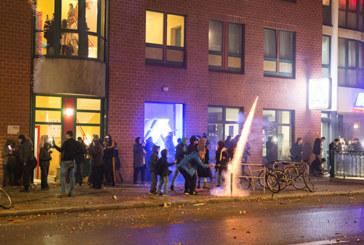 Allemagne: La tradition des pétards fait deux morts
