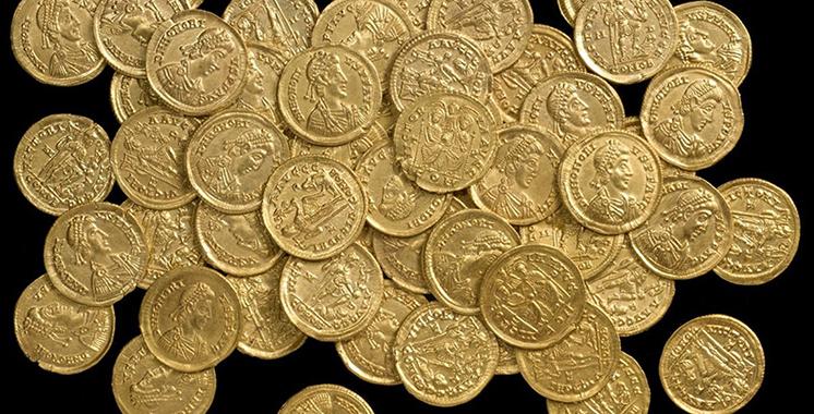Imintanout : Trois faussaires de louis d'or mis sous les verrous