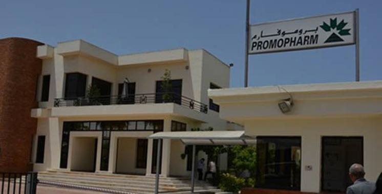 Promopharm : Une baisse prévisionnelle de 25% du résultat net