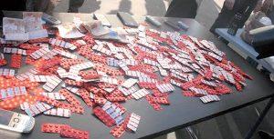 Trafic de psychotropes à Tanger : La police ratisse large