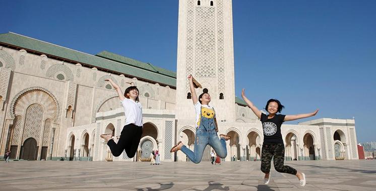 Etude : Le Maroc, l'un des principaux marchés touristiques en Afrique