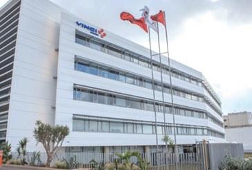 Energies renouvelables : VINCI Construction remporte un contrat  de 284 millions d'euros au Maroc