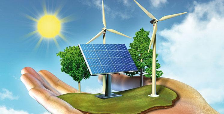 Energies renouvelables : Appel royal  à l'accélération de la stratégie nationale