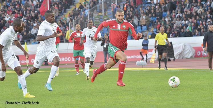 Demi-finales : Le Maroc comme prévu, le Soudan invité surprise