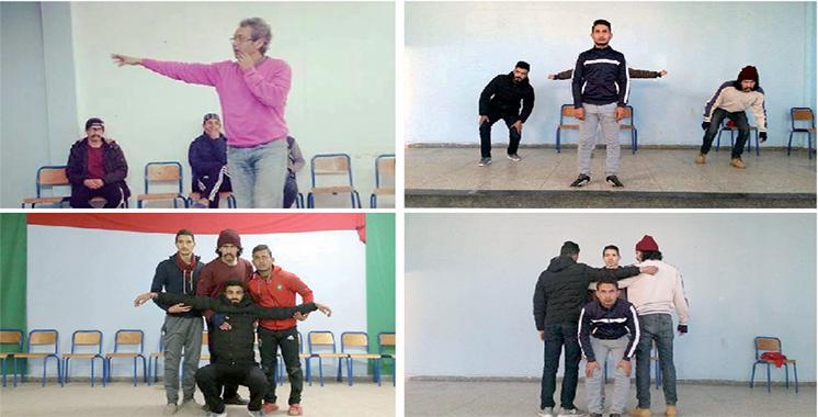 La souffrance poétique adaptée sur les planches : La pièce de théâtre sera présentée en avant-première en février