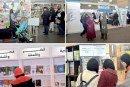 Salon international de l'édition et du livre : Voilà pourquoi les ministères et les établissements  publics y participent