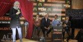 McDonald's Maroc et le Marrakech du Rire lancent «Masterclass du Rire»