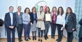 Qualifes Conseil et Afnor remettent le label Enfance à deux crèches à Casablanca