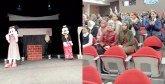 Amendis lance «Théâtre Ecol'eau» à Tanger : Les enfants sensibilisés à la protection de l'environnement à travers le théâtre