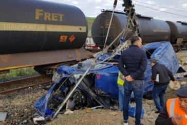 Accident ferroviaire près de Tanger: Le Roi ordonne une enquête administrative globale